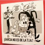 """Luis Bustos - Exposición """"Ibañez 80 años"""""""