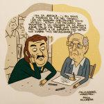 """Paco Alcázar - Exposición """"Ibañez 80 años"""" - homenaje varios autores"""