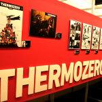 """Exposición fanzine """"Thermozero"""""""