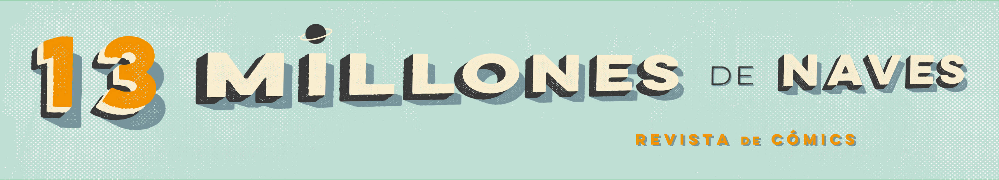13millonesdenaves logo